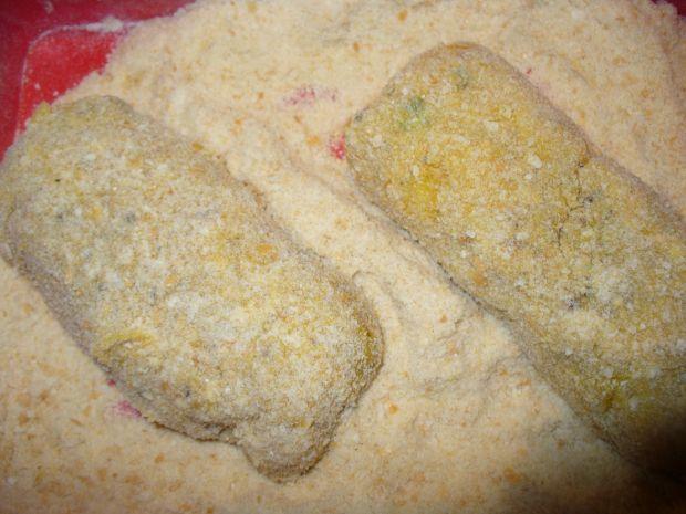 Krokiety ziemniaczane