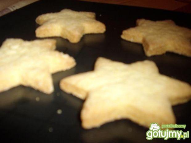 Kruche ciasteczka mojej teściowej