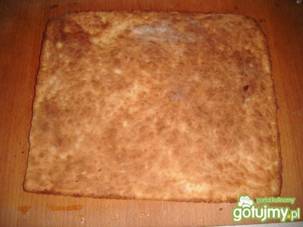 Kruche ciasto - amoniakowe