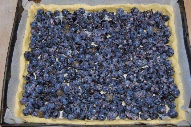 Kruchy z winogronem