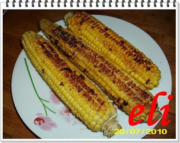 Kukurydza Eli