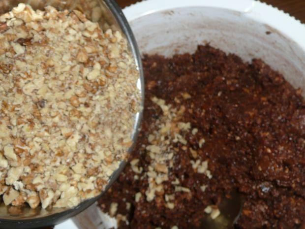 Kuleczki kakaowe