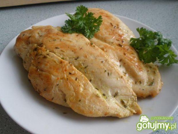 Kurczak jak z reklamy