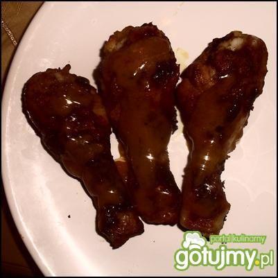 Kurczak miodowo-musztardowy 3