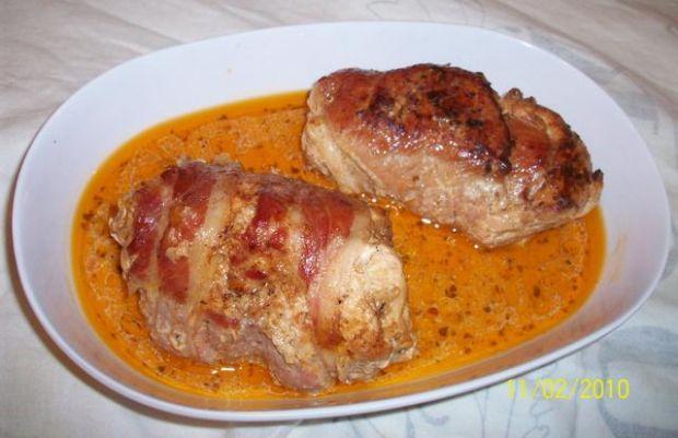 Kurczak sycylijski