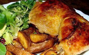 Kurczak w maślance