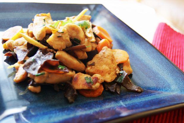 Kuchnia Tajska Zupa Tajska Kurczak Po Tajsku Salatka Tajska Gotujmy Pl