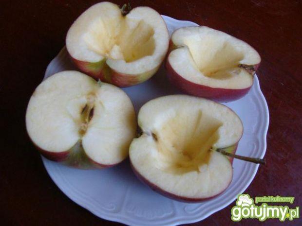 Kuszące jabłuszka