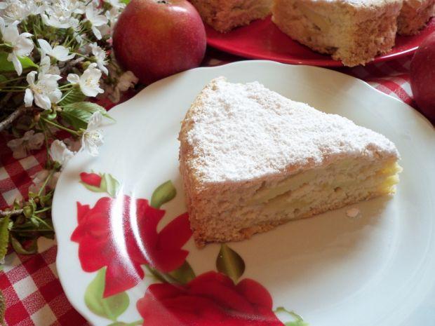 Łatwy jabłecznik