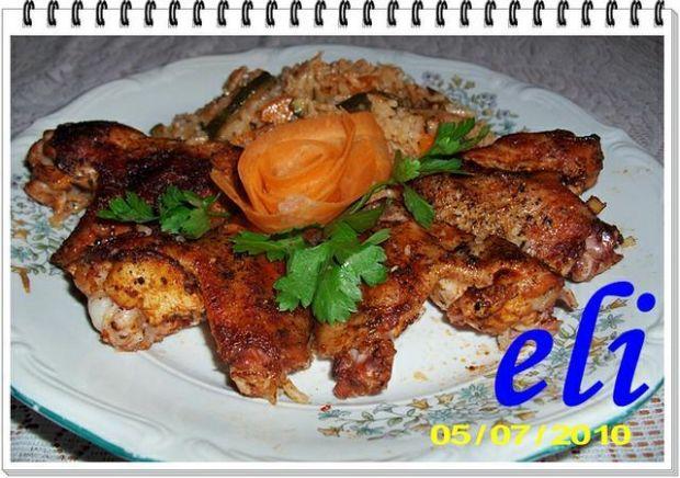Łatwy obiadek Eli