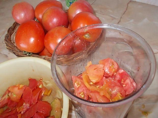 Letnia wersja bigosu z sezonowych warzyw