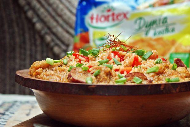 locro con arroz