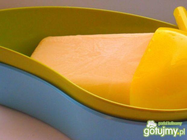 Lody cytrynowe na patyku50 ml