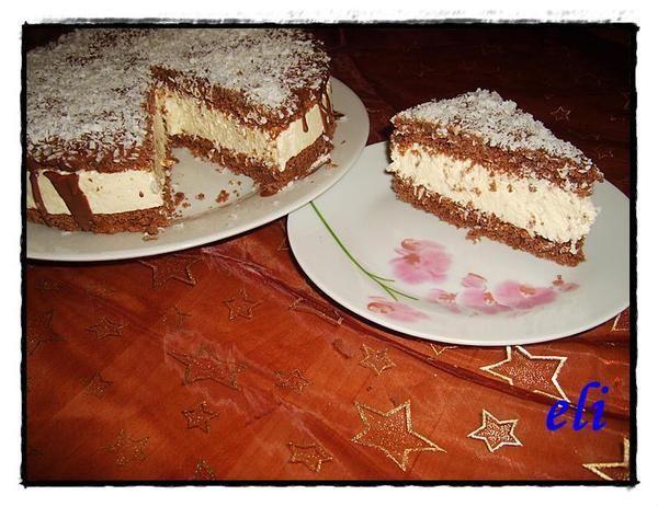 Łożyrok Eli-ciasto dla leniwych
