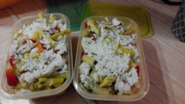 Lunch box #1
