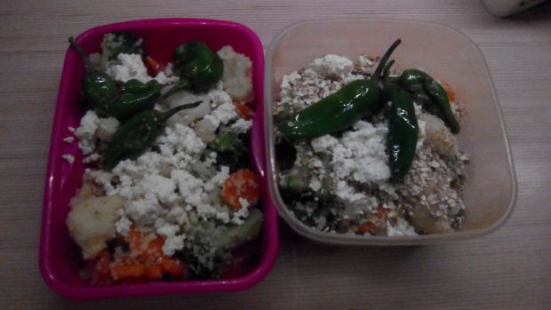 Lunch box #2