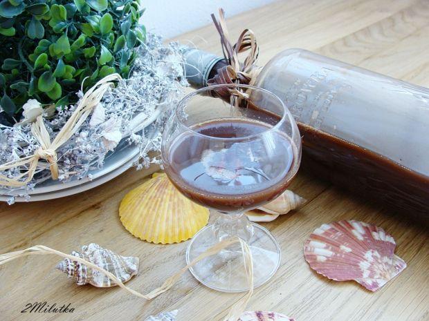 Łzy mulatki-czyli kakao dla dorosłych
