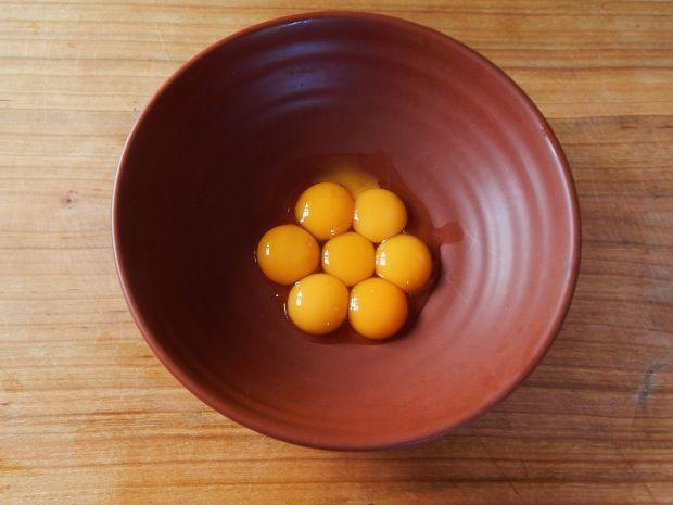 Majonez z przepiórczych jaj