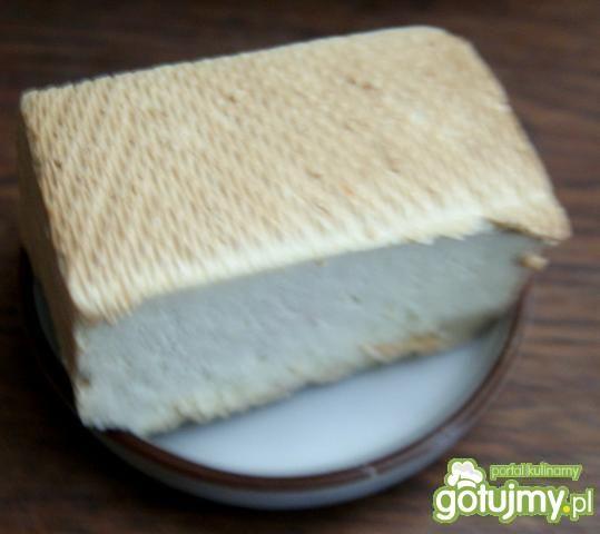 Majonez z wędzonego Tofu