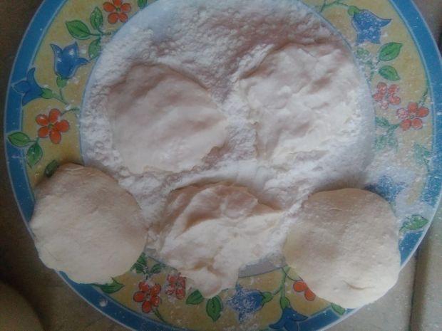 Małdrzyki krakowskie czyli serowe placuszki