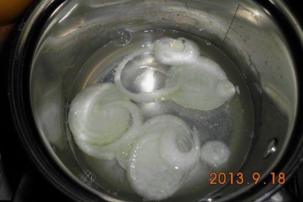 Marynowane podgrzybki