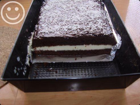 Masa do dowolnego ciasta