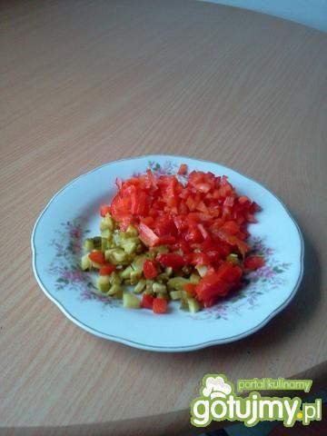 Meksykański sos do potraw