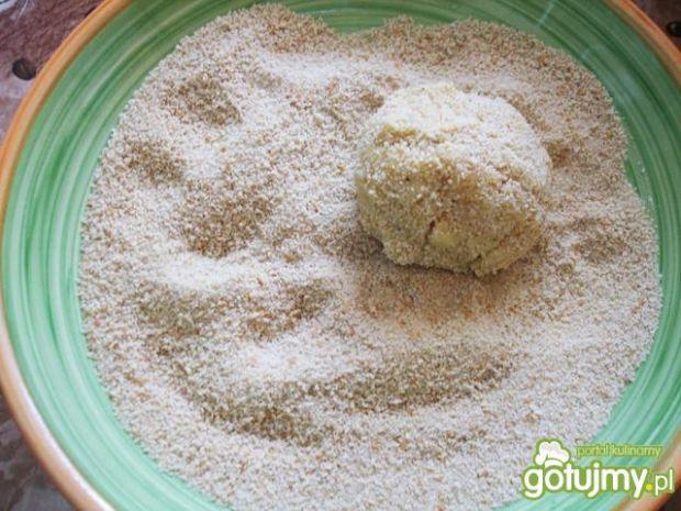 Miękkie kotleciki ziemniaczane