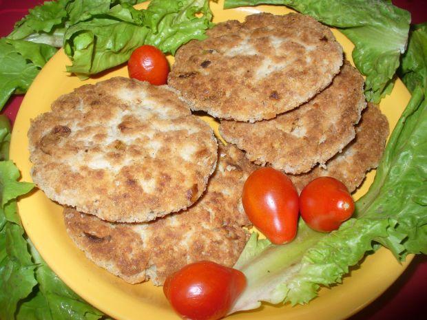 Mielone do hamburgerów z indyka