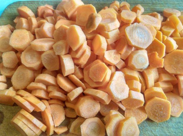 Mięsno - warzywny kociołek