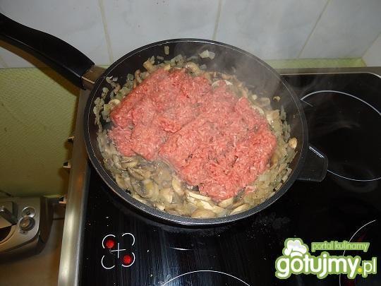 Mięso mielone po hiszpańsku