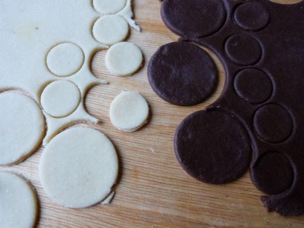 Migdałowo-kakaowe misie