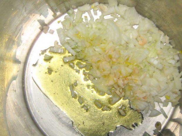 Minestrone - zupa warzywna z włoską nutą