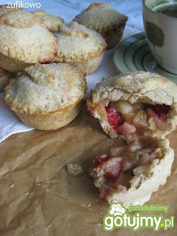 Mini szarlotki (apple pie)