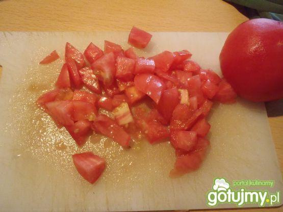 Mix sałat z fetą