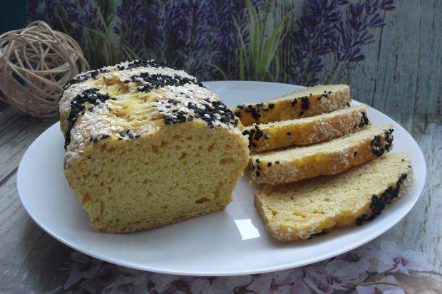 Mleczny chlebek