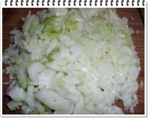 Mocno grzybowa kartoflanka Eli