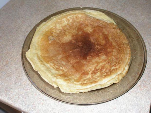 Mój omlet :)