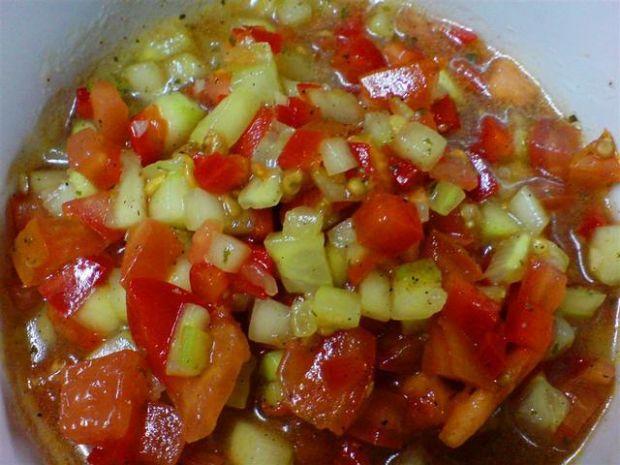 Moja salsa