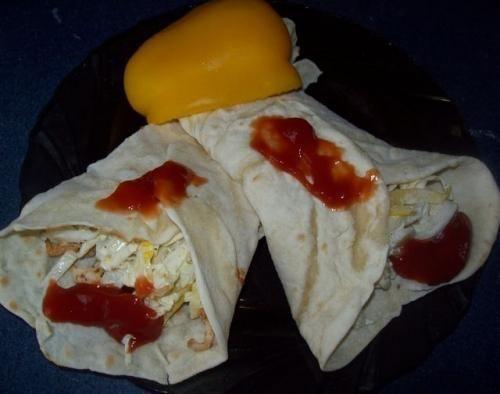 Moja Tortilla