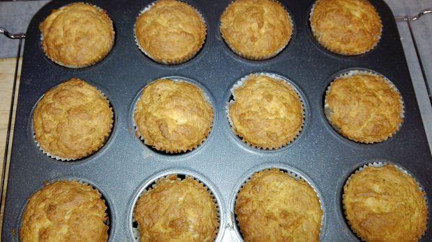 Muffinki-motylki