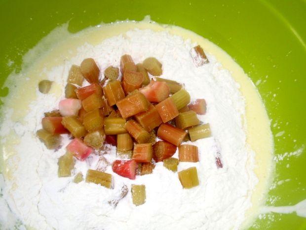 Muffinki owocowe