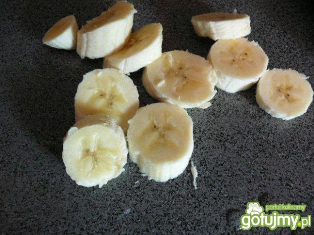 Muffinki z bananem i cukinią wg elfi