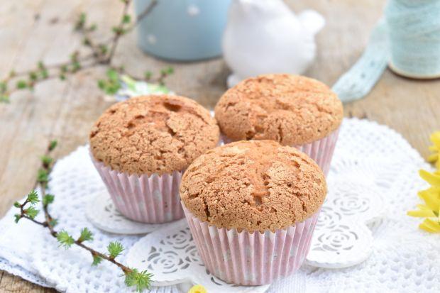 Muffinki z kajmakiem