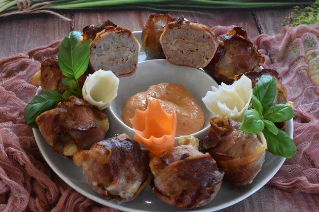 Muffinkowe mielone