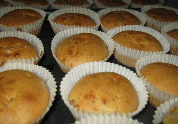 Muffinkowy dodatek do barszczyku