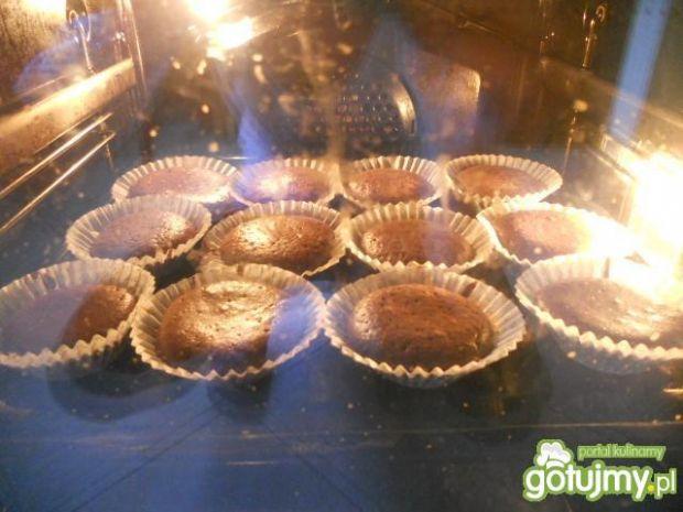 muffiny czekoladowe Niki