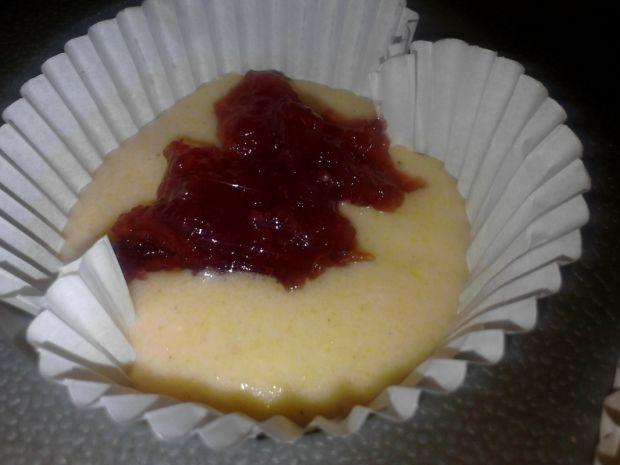 Muffiny kukurydziane Zub3r'a