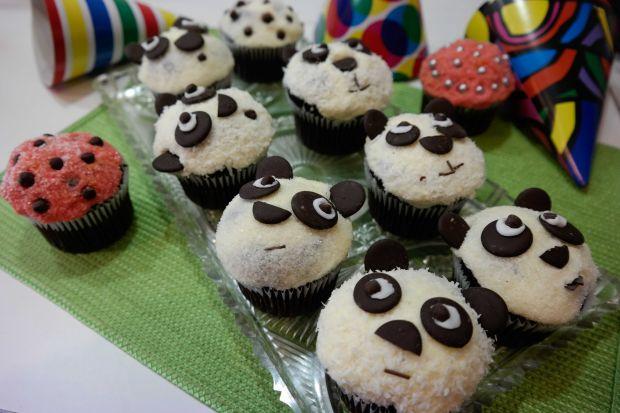 Muffiny Misie Pandy