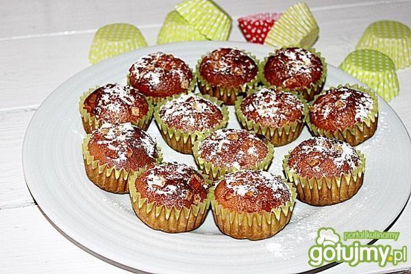 Muffiny śmietankowe